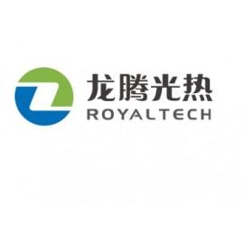 常州龍騰光熱科技股份有限公司