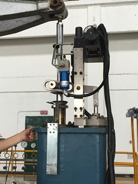 汽轮机辅机(电液控制系统)
