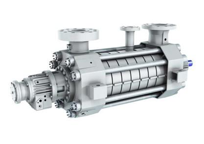 汽轮机辅机(给水泵)