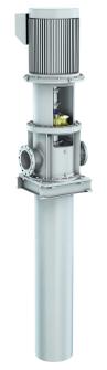 汽轮机辅机(凝结水泵)