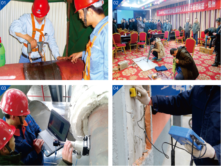 第三方土建试验室技术服务